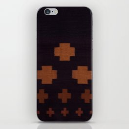 Wari iPhone Skin