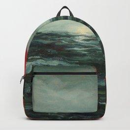 The Black Crown Backpack