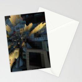 Random 3D No. 86 Stationery Cards