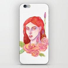 Trauma iPhone & iPod Skin