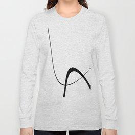 Interlocking Two B Long Sleeve T-shirt