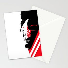 Haas Formula 1 2020 Stationery Cards
