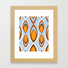 Modolodo Framed Art Print