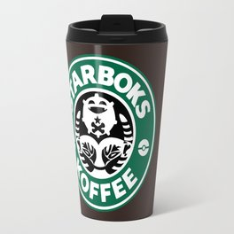 Starboks Koffee 2.0 Travel Mug
