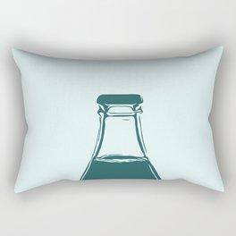 refreshing moments Rectangular Pillow