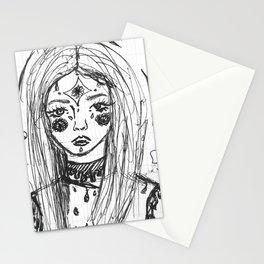 Sparks Fly Stationery Cards