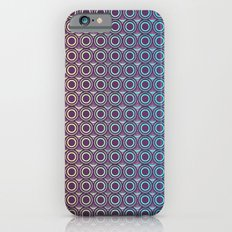 Purple Skin iPhone 6s Slim Case