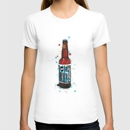Punk beer T-shirt