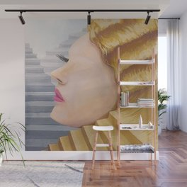The Perfect Beauty Wall Mural