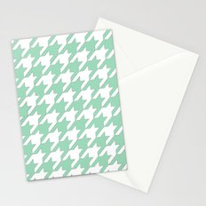 Mint Tooth Stationery Cards