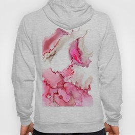 Sweetheart Absent Space O Style Abstract Hoody