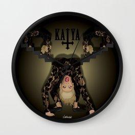 Katya Zamolodchikova - Exorcist Wall Clock