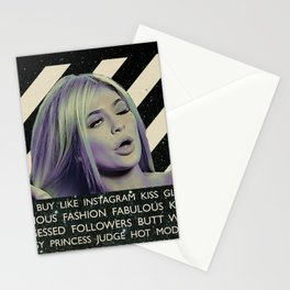 Kylie King Stationery Cards
