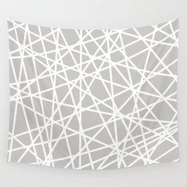 Lazer Dance Wall Tapestry