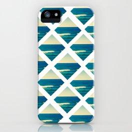 sun. salt. sand. iPhone Case