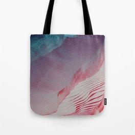 pixel dream K1 Tote Bag