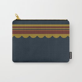 Untold Lines - Single Carry-All Pouch