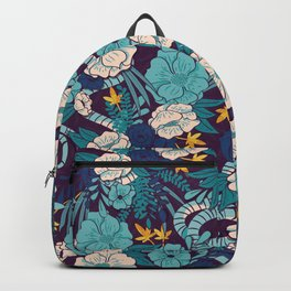 Jungle Pattern 003 Backpack