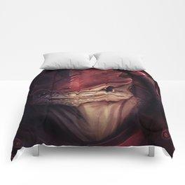 Mass Effect: Urdnot Wrex Comforters