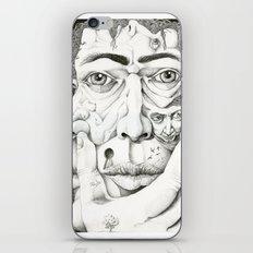 150113 iPhone & iPod Skin