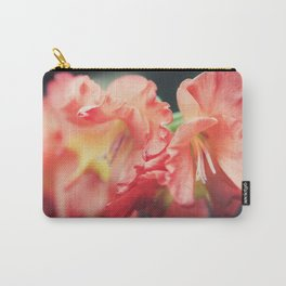 All Frills Carry-All Pouch