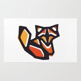 Anigami Fox Rug