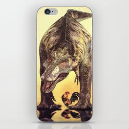 Discussion of Evolution iPhone Skin