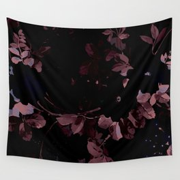 The perfect flowers for me 5 Wall Tapestry