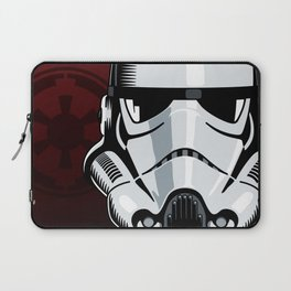 Empire Stormtrooper Laptop Sleeve