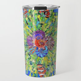 The Jester Travel Mug