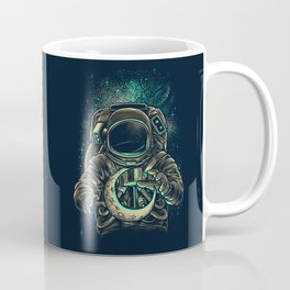 Moon Keeper Coffee Mug
