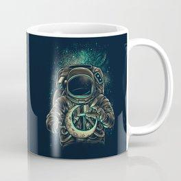 Moon Keeper Kaffeebecher