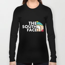 The south face Long Sleeve T-shirt