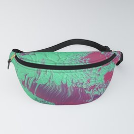 Imperfection is Preferred Perfection Fanny Pack