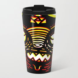 re edition Metal Travel Mug