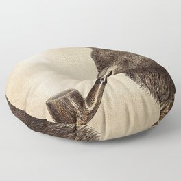 Big Smoke Floor Pillow