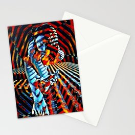 7340-MM The Unstoppable Power of the Fierce Feminine Stationery Cards