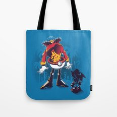 Gotta Crush 'Em All Tote Bag