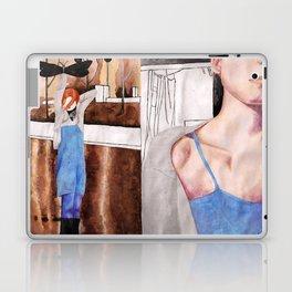 kitty Laptop & iPad Skin