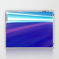 Between The Sea And The Sky Laptop & iPad Skin