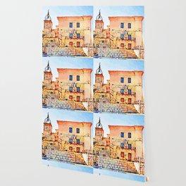 Borrello: city Hall Wallpaper