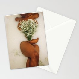 INDOMITABLE STRENGTH 00 Stationery Cards