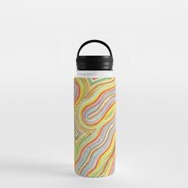 """""""glowworms"""" Water Bottle"""