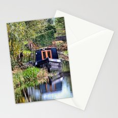 The  Mooring Stationery Cards