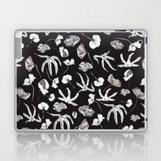 Plastic jungle pattern Laptop & iPad Skin