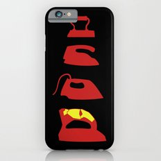History of the Iron Slim Case iPhone 6s