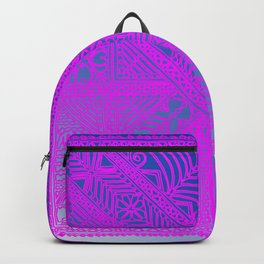 Trip to Morocco Backpack