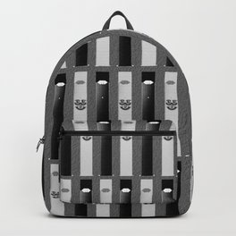 the factory's crown juuls Backpack