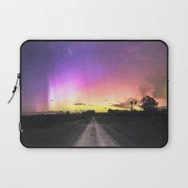 Aurora Australis, Drouin - Australia Laptop Sleeve