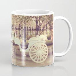 New Orleans Carriage Ride Coffee Mug